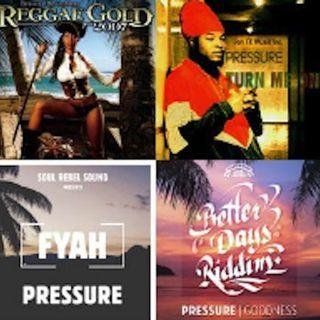 Ep. 18: Reggae de Islas  Vírgenes: Pressure Busspipe
