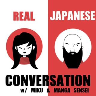 Real Japanese Conversation