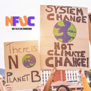 Cambio climático Cap 7.