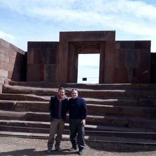 De Tiwanaku a Machu Pichu
