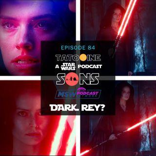 Dark Rey?