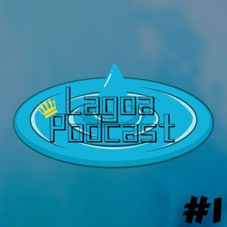 Lagoa Podcast Ep.1 - ESCOLA