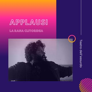 APPLAUSI - La rana clitoridea