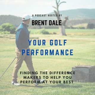 Your Golf Performace Podcast
