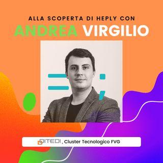 DTD#002 Andrea Virgilio, Heply