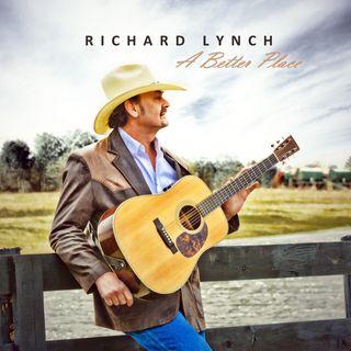 Richard Lynch On The Chris Top Program