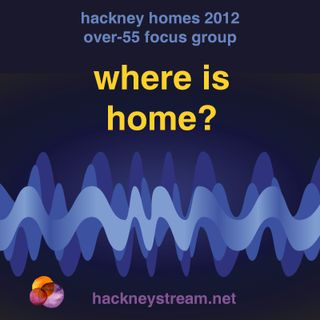 5. Where is home (Hackney elders talking)