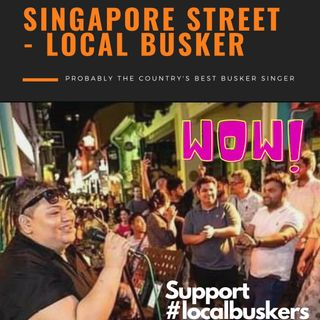 TLM_Life of a Busker in Sg_pt 1