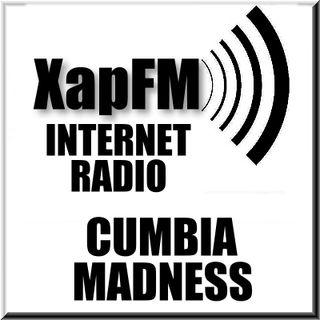 XapFM - Cumbia Madness