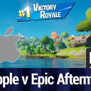 TTG Clip: Apple v Epic Aftermath
