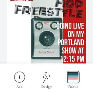 Episode 68 - White Spawnz Rap #Portland OR. Radio