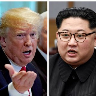 Trump Kim Summit: The Art Of The Diplomatic Deal