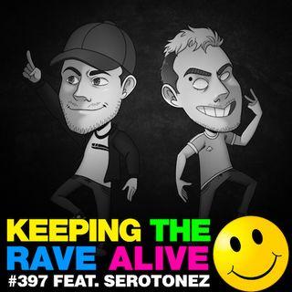 Episode 424: Serotonez!
