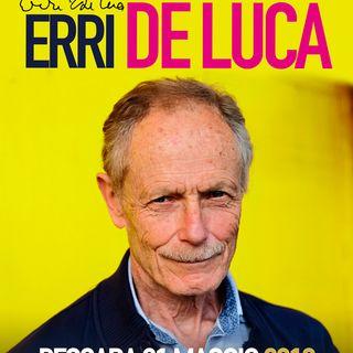 Speciale: Erri De Luca
