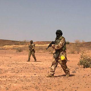 Lo stato islamico rinasce nel Sahel