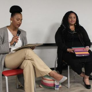 Medios de comunicación y población Afro descendientes