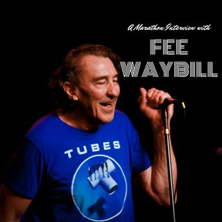 Talk to Ya Now-An Interview with Fee Waybill