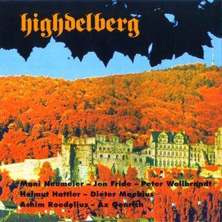 Highdelberg - Der platzhirsch