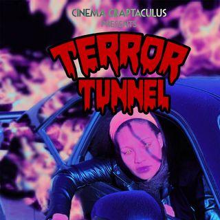 "Presents Terror Tunnel 06: ""Killer Cars - Part 2"""