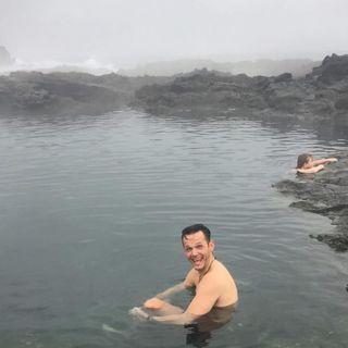 Húni Húnfjörð - Lucid dreaming