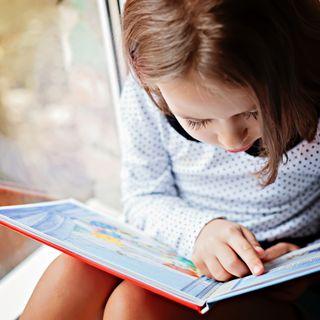 Come avvicinare i bambini alla lettura