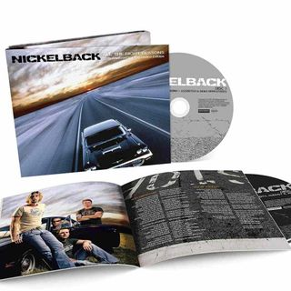 Mike Kroeger of Nickelback Celebrates 'All the Right Reasons' 15th Anniversary