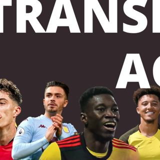Thiago Bid Made | Transfer Agenda Show