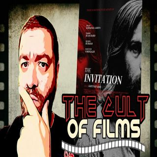 The Invitation (2015) - The Cult of Films: Review