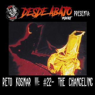 Reto Kosnar S03E22- The Changeling
