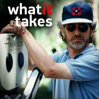 Steven Spielberg and Janusz Kaminski: Images of the Imagination
