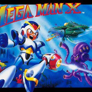 Episodio 2 (S1) - Megaman X