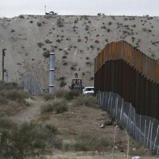 Pentágono destinará 3 mil 600 mdd para construir muro