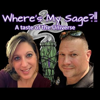 Where's My Sage_!! A Taste of the Universe Episode 2 The Kettles