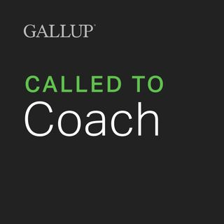 Gallup Research for Coaches -- Engaging and Retaining Your Millennial Employees -- Gallup Called to Coach: Casandra Fritzsche (S7E22)