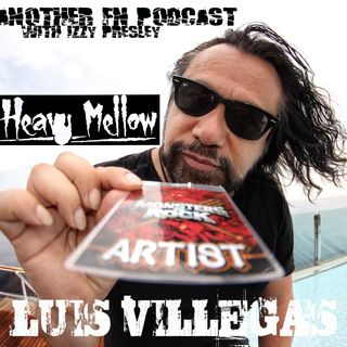 Luis Villegas - Heavy Mellow MORC