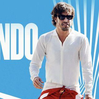 Expedición Rosique #66: Documentales deportivos 2020: Fernando Alonso, Carolina Marín y Juan Manuel Fangio.