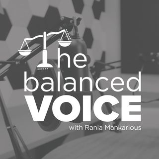 The Balanced Voice Episode 9 | Titania Jordan - Parenting in the Digital Age