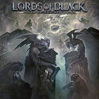 Metal Hammer of Doom: Lords of Black: Icon of the New Days Review
