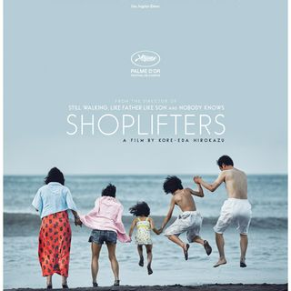 Shoplifters Review - featuring joekool - Part 2