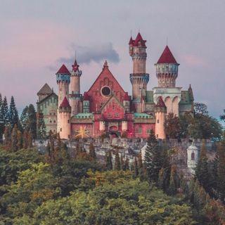 Il Castello dalle mille botole Malvaldi