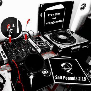 Salt Peanuts Ep.2.18 Free Jazz ed Avanguardia