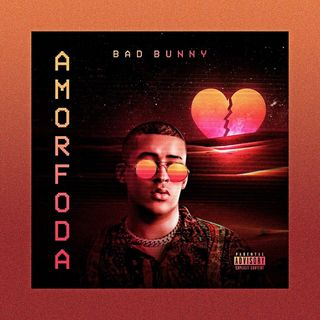 Amor Foda (Demo Version) - Bad Bunny (Edit By DJ Basico Impromix)