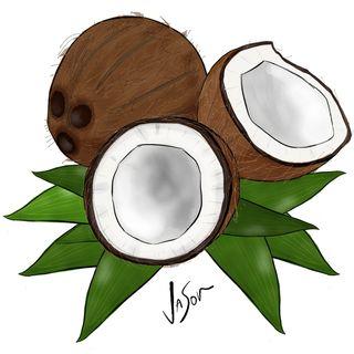 Episode 33: Coconut Face