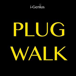 "Plug Walk Type Beat - ""Distortion"" (Prod. Guardi Beats)"