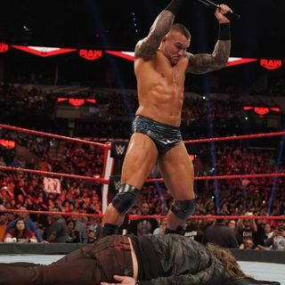 How RAW Got Its Edge Back!