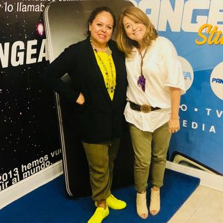 ** Tips para un Start Up en Miami con Mariela Maldonado-Keen. Cinepolis en Miami.