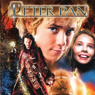 60 - You've Never Seen Peter Pan (2003)!?