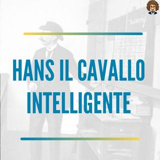 Hans il cavallo intelligente