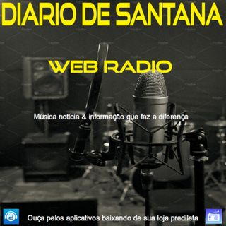 Diário de Santana