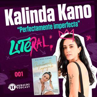 """Perfectamente imperfecta"", de Kalinda Kano: de superwoman a happy woman   Literal"